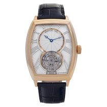 Breguet Héritage Rose gold 36mm United States of America, Florida, Surfside