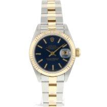 Rolex Lady-Datejust 69173 1996 occasion