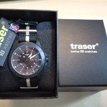 Traser P6600 Черный