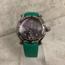Chopard Happy Sport Steel 32mm Mother of pearl United Kingdom, Kings Langley