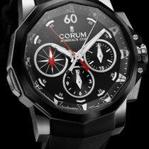 Corum Admiral's Cup Challenger 986.581.98/F371AN52 2020 új