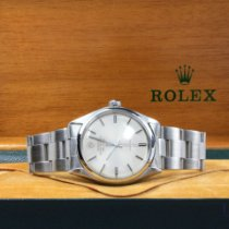 Rolex Air King Precision 5500 1978 pre-owned