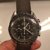 Omega Speedmaster Professional Moonwatch Steel Black No numerals UAE, Dubai