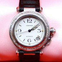 Cartier Pasha usados