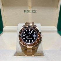 Rolex GMT-Master II 126715CHNR-0001 2018 new