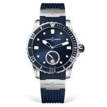 Ulysse Nardin Lady Diver new 2020 Automatic Watch with original box and original papers 3203-190-3/13