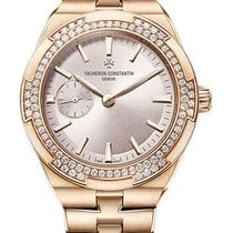Vacheron Constantin Overseas new 2020 Automatic Watch with original box and original papers 2305V/100R-B077