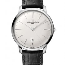 Vacheron Constantin Patrimony White gold 40mm White United States of America, Florida, Sunny Isles Beach