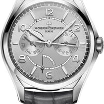 Vacheron Constantin Fiftysix Steel 40mm Silver United States of America, Florida, Sunny Isles Beach