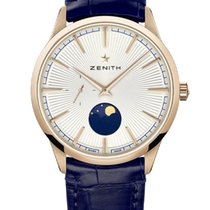 Zenith Elite Rose gold 40.5mm White United States of America, Florida, Sunny Isles Beach