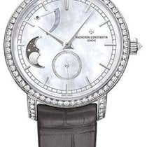 Vacheron Constantin Women's watch Traditionnelle 36mm Manual winding new Watch with original box and original papers 2021