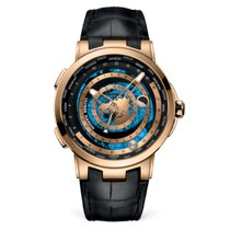 Ulysse Nardin Moonstruck new 2020 Manual winding Watch with original box and original papers 1062-113/01