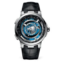 Ulysse Nardin Moonstruck new 2020 Manual winding Watch with original box and original papers 1069-113/01