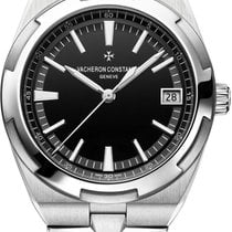 Vacheron Constantin 4500V/110A-B483 Steel 2020 Overseas 41mm new United States of America, Florida, Sunny Isles Beach