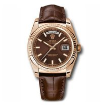 Rolex 118135 Rose gold 2020 Day-Date 36 36mm new United States of America, Florida, Sunny Isles Beach