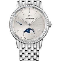 Zenith Elite Ultra Thin 16.2330.692/01.M2330 2020 new