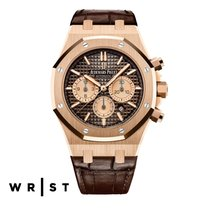Audemars Piguet Royal Oak Chronograph new 2020 Automatic Chronograph Watch only 26331OR.OO.D821CR.01