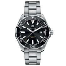 TAG Heuer Steel 43mm Quartz WAY101A.BA0746 new United States of America, Pennsylvania, Philadelphia