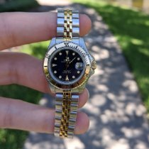 Tudor Submariner Gold/Steel Champagne No numerals United States of America, Florida, Orlando