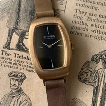 Bifora Zegarek damski 20mm Manualny nowość Tylko zegarek 1970