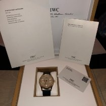 IWC Portuguese Automatic IW500113 2007 pre-owned