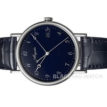 Breguet Classique White gold 38mm Blue Arabic numerals United States of America, Florida, Aventura