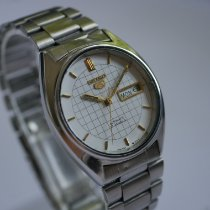 Seiko 5 Sports 710267 1987 pre-owned