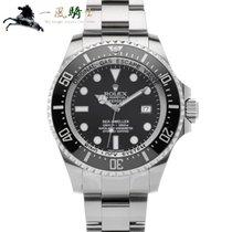 Rolex 116660 Steel 2013 Sea-Dweller Deepsea 44mm pre-owned