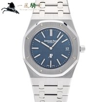 Audemars Piguet Royal Oak Jumbo 15202ST.OO.1240ST.01 Good Steel 39mm Automatic