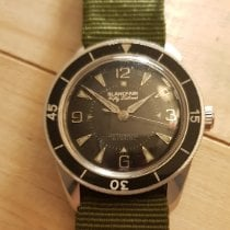 Blancpain Steel Automatic Fifty Fathoms pre-owned Australia, Elwood
