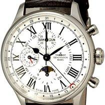 Zeno-Watch Basel 6273VKL-i2-rom neu