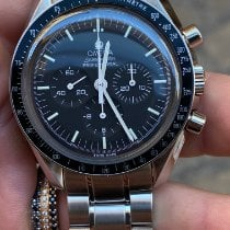 Omega Speedmaster Professional Moonwatch 3572.50.00 2012 pre-owned