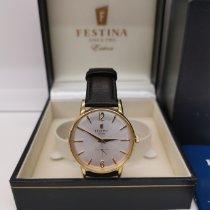 Festina Quartz F20249 pre-owned