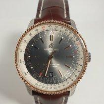 Breitling Navitimer nuevo 2020 Automático Solo el reloj U17326211M1P1