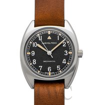Hamilton Khaki Pilot Pioneer H76419531 new