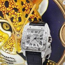 Cartier Santos 100 2656 nuevo
