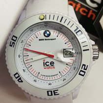 Ice Watch 44mm Quartz BM.SI.WE.U.S.13 pre-owned