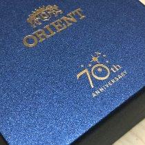 Orient (オリエント) Mako ステンレス