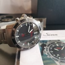 Sinn 40mm Automatic 503.xxx pre-owned
