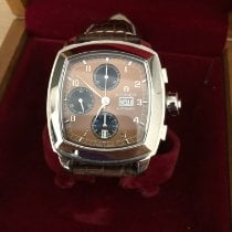 Aigner 39mm Automatic 512163 pre-owned