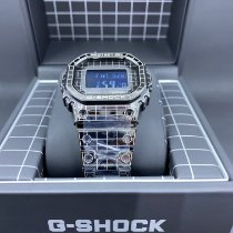 Casio G-Shock GMW-B5000CS-1 2020 new
