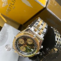 Breitling Chronomat D13047 1990 occasion