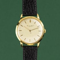 IWC 605 1950 pre-owned