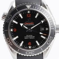 Omega 232.30.46.21.01.003 Steel Seamaster Planet Ocean 45.5mm pre-owned United States of America, Arizona, Tucson