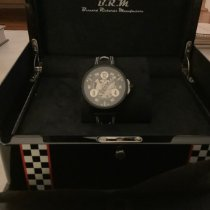 B.R.M 46mm Automatic RG 011-O-10 new
