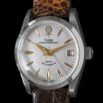 Tudor Prince Oysterdate 7964 1969 pre-owned