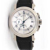 Breguet Marine 12 pre-owned