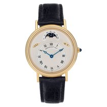 Breguet Classique Complications 36mm Champagne Roman numerals United States of America, Florida, Surfside