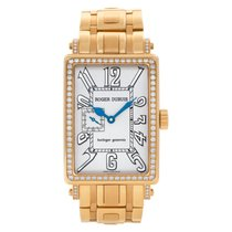 Roger Dubuis Much More Rose gold 32mm White Arabic numerals United States of America, Florida, Surfside