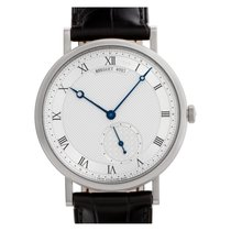 Breguet White gold 40mm Automatic 7147BB new United States of America, Florida, Surfside